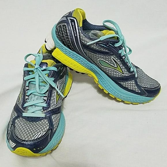 8a323c0b075fd Brooks Shoes - Brooks Ghost-G